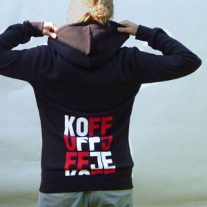 """Hoodie """"KOFFJE"""""""