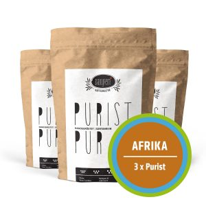 Afrika Paket