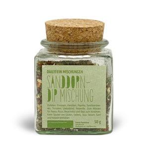 Sanddorn-Dip Mischung