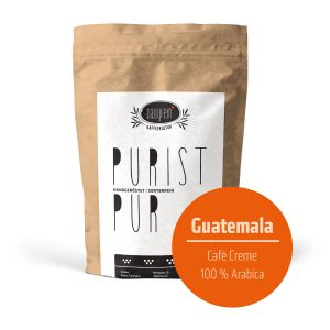 Purist Guatemala